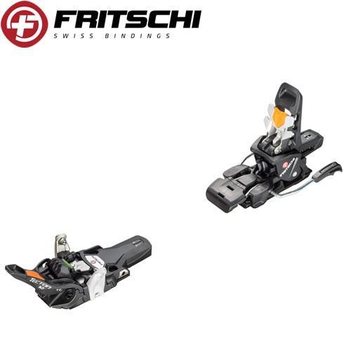 フリッチ FRITSCHI DIAMIR スキー ビンディング 金具 [単品] 19-20 2020 テクトン12 TECTON12 (90/100) ツアー binding バックカントリー