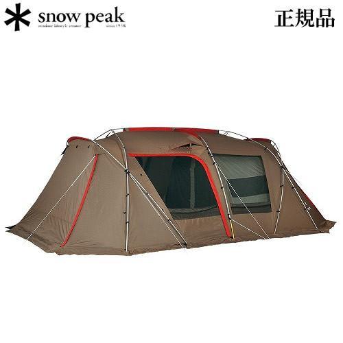 SNOWPEAK スノーピーク ランドロック キャンプ テント [大型商品送料別途] :TP-671R
