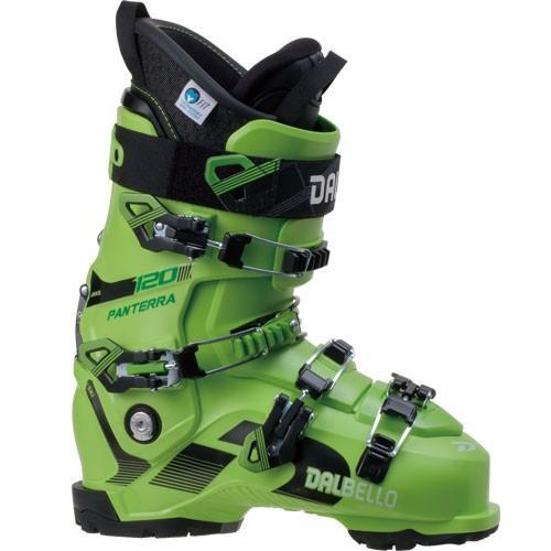 DALBELLO ダルベロ 19-20 スキーブーツ 2020 PANTERRA 120 GW パンテーラ ウォークモード オールマウンテン ツアー: