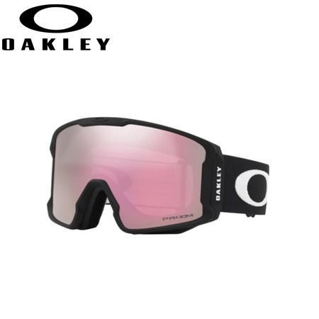 【安心発送】 OAKLEY オークリー 19-20 LINEMINER XM Matte Black ゴーグル スキー スノーボード スノーゴーグル (Hipink):007093-06, VERY 966c6a63