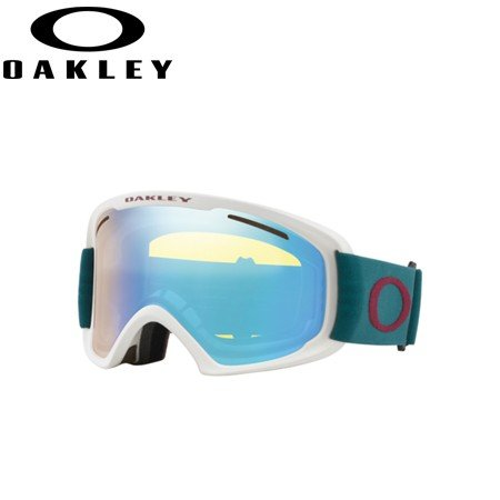 OAKLEY オークリー 19-20 O Frame 2.0 PRO XL グレー Balsam (レンズ2枚付き) ゴーグル オーフレーム スキー スノーボード スノーゴーグル:007112A-09