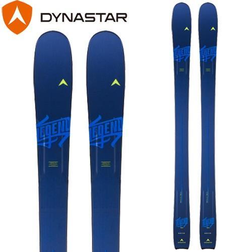 【本物新品保証】 DYNASTAR ディナスター 19-20 スキー 2020 LEGEND 84 レジェンド 84 (板のみ) スキー板 オールマウンテン オールラウンド:DAIS601, サンワマチ 635eb62d