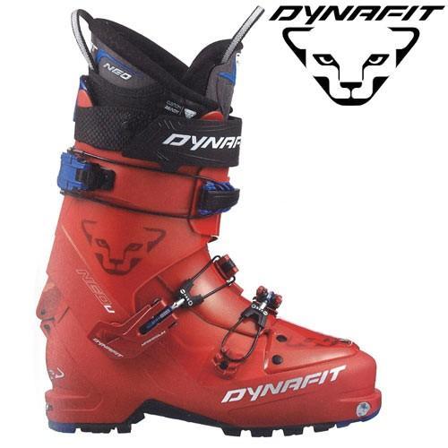 ダイナフィットDynafit 17-18 兼用靴 ツアーブーツ NEO U CR ウォークモード付き バックカントリー