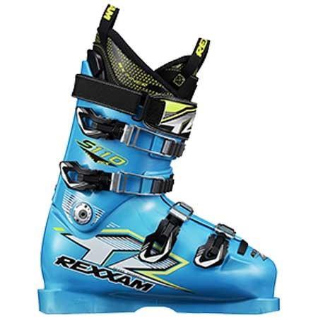 レクザム REXXAM 16-17 スキーブーツ skiboot POWER REX S110 パワーレックスS110 : [pt5]