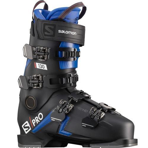 SALOMON サロモン 19-20 スキーブーツ 2020 S/PRO 130 RACEBLUE/BLACK エスプロ オールラウンド 上級: