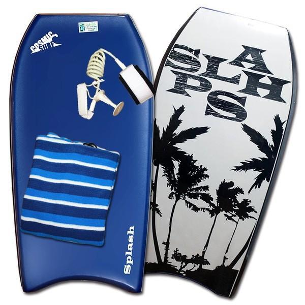 海外並行輸入正規品 ボディボードメンズ 40 40 3点セット 41 インチ cosmic インチ surf リーシュコード・ニットケース 3点セット, 雑貨屋さん ふるーつどろっぷ:72394eb1 --- airmodconsu.dominiotemporario.com