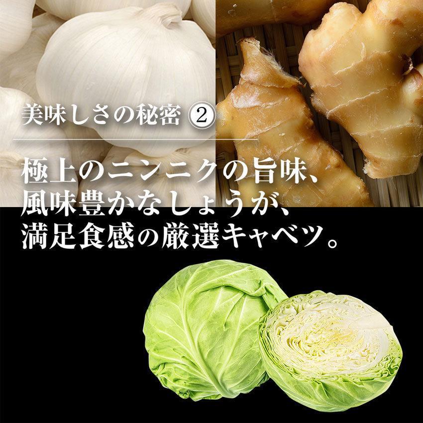 餃子 ぎょうざ 冷凍餃子 本黒96個 惣菜 点心 お取り寄せ グルメ ご家庭料理 ギフト 送料無料 母の日 2021 父の日|gyouza-kan|04