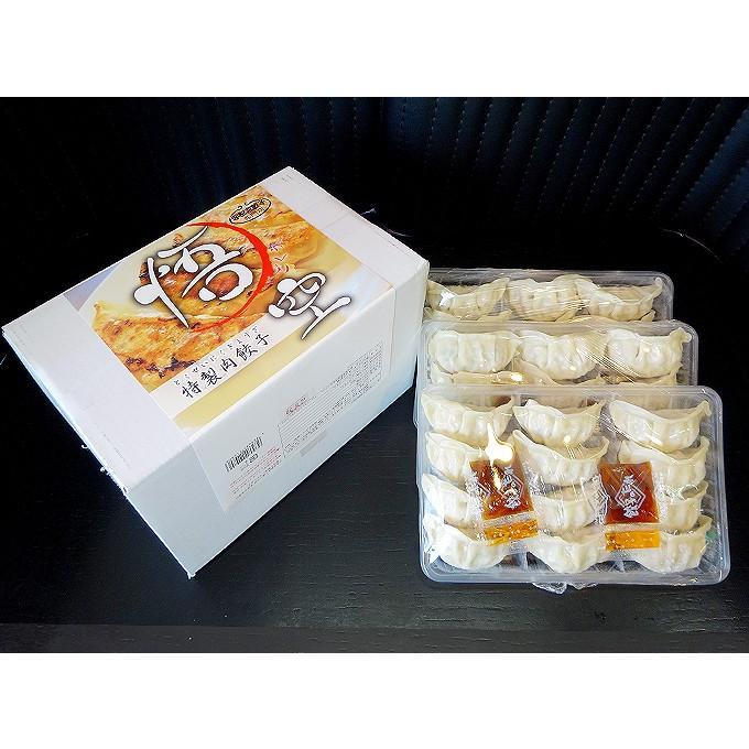 特製肉餃子(1箱36個入) gyoza-gokuu 02