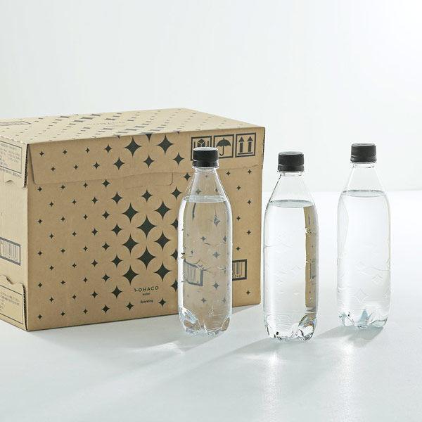 LOHACO Water スパークリング (15本入)