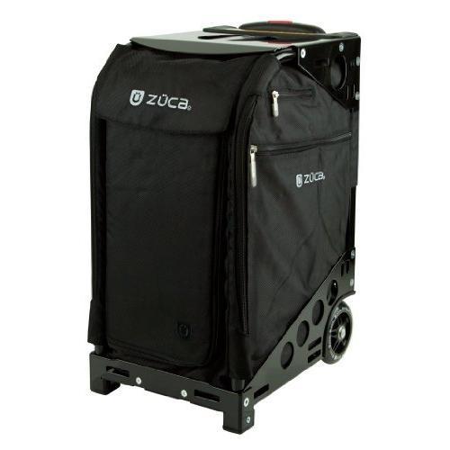 ZUCAプロ ZUCA Pro Travel Black / Black
