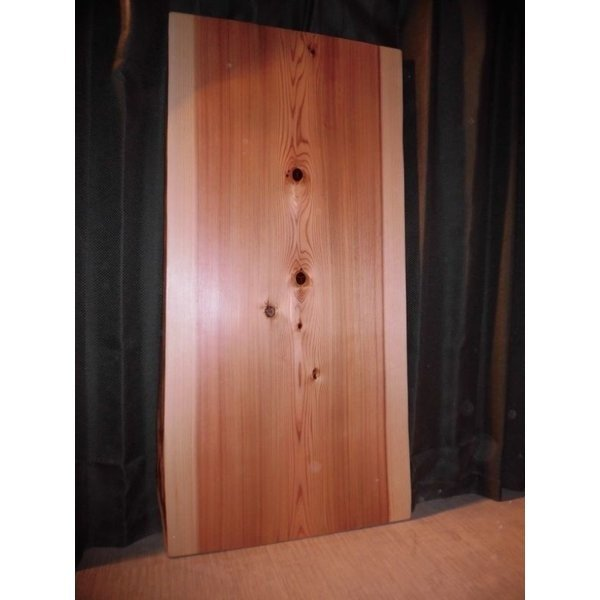 一枚板 杉 スギ テーブル ローテーブル ダイニング ダイニングテーブル 座卓 天板 無垢一枚板 B-034