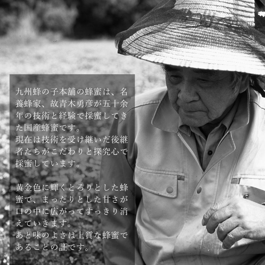 母の日ギフト 送料無料 国産純粋巣みつ 純粋蜂蜜 健康 ギフト 巣蜜|hachinoko|09