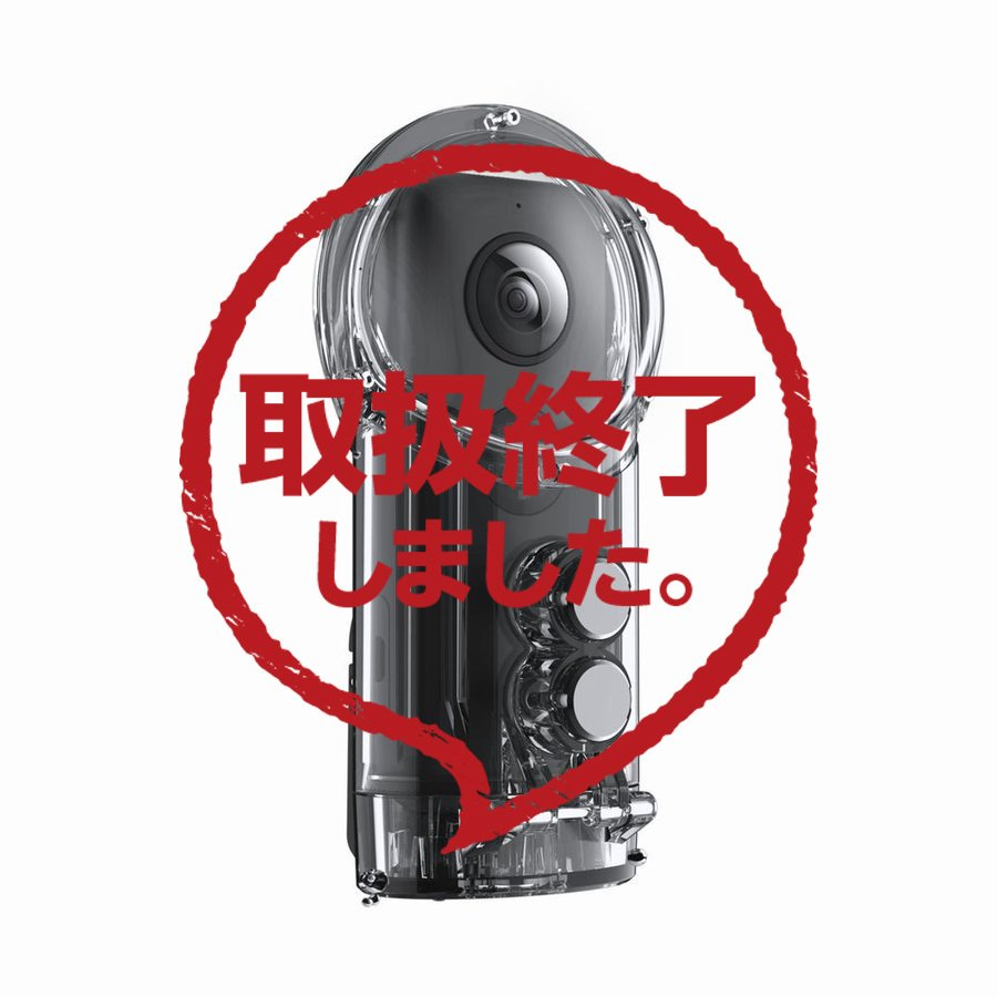 Insta360 ONE X ダイブケース 潜水ケース 国内正規品|hacoscoshop
