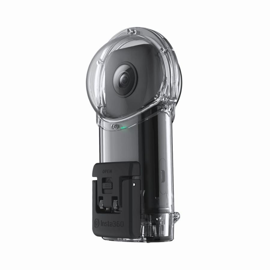Insta360 ONE X ダイブケース 潜水ケース 国内正規品|hacoscoshop|02