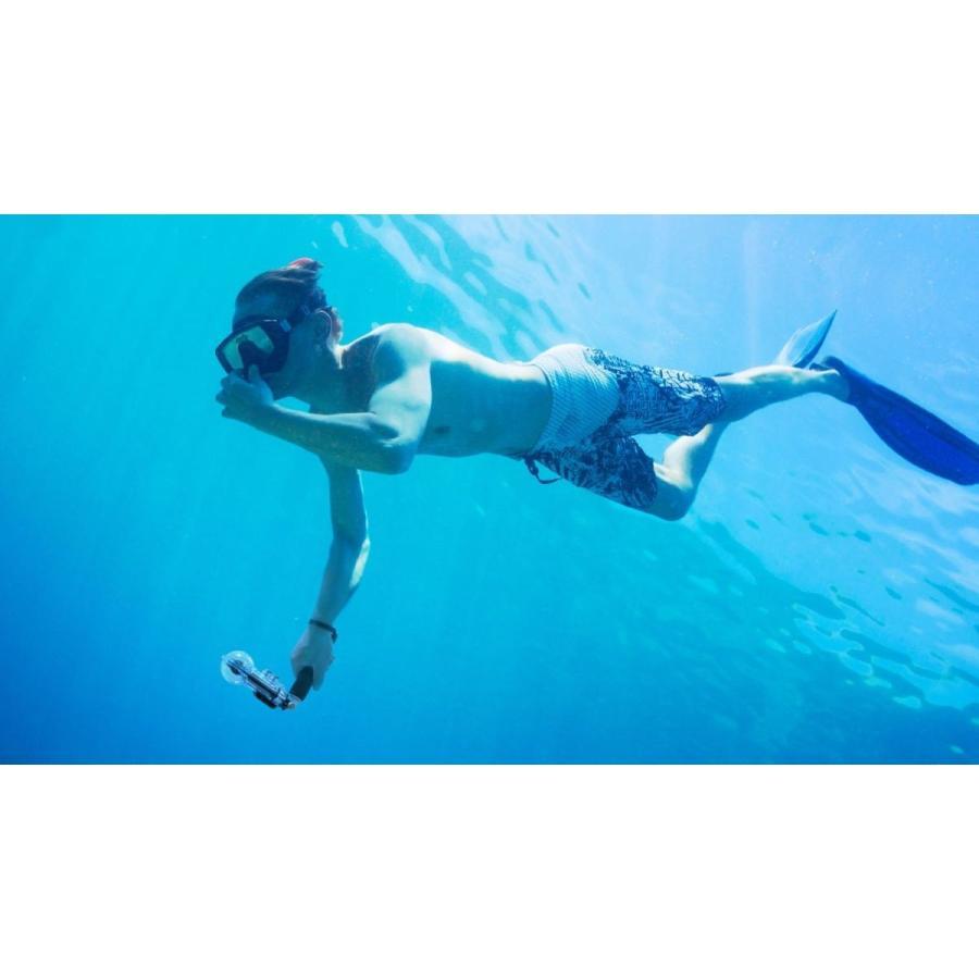 Insta360 ONE X ダイブケース 潜水ケース 国内正規品|hacoscoshop|03