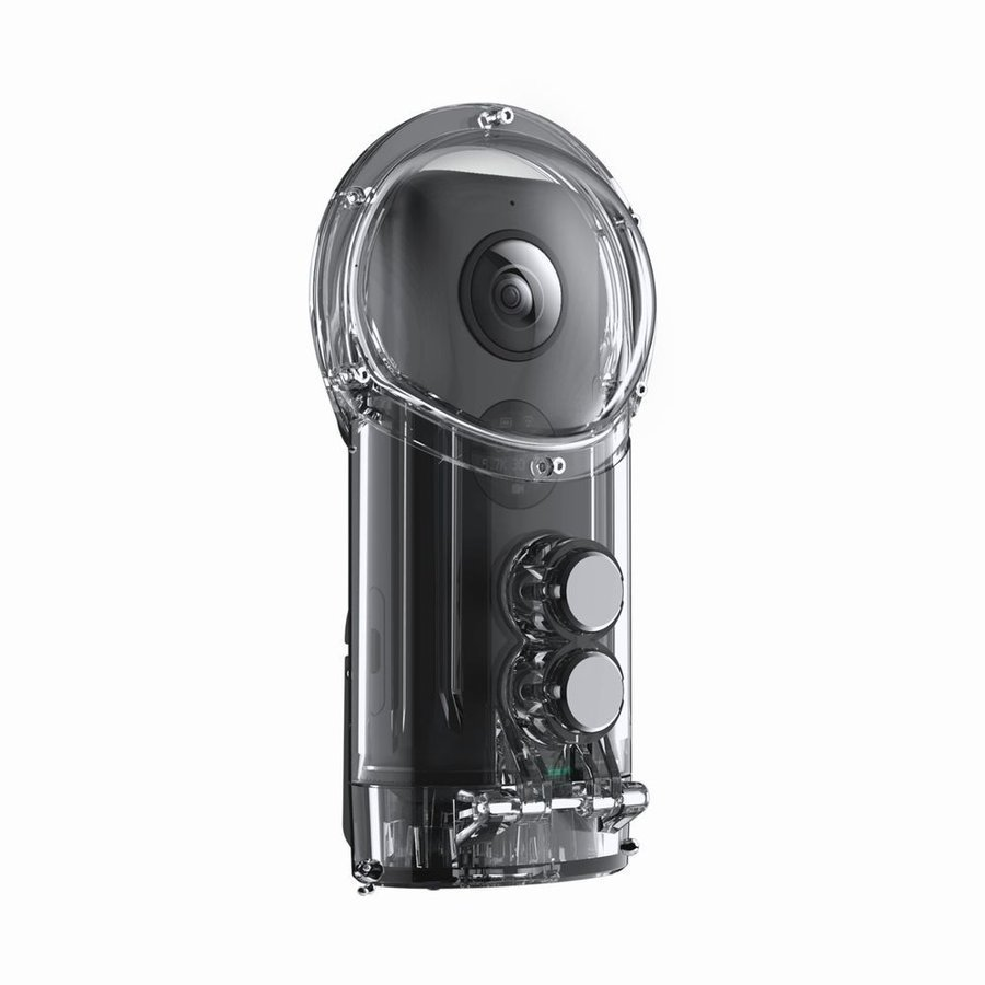 Insta360 ONE X ダイブケース 潜水ケース 国内正規品|hacoscoshop|05