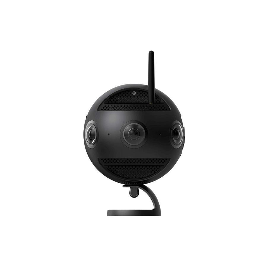 Insta360 Pro2 単体(FarSightなし)|hacoscoshop|03