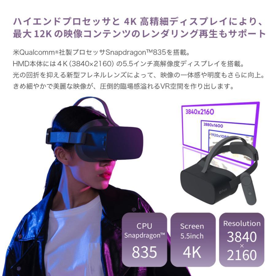 Pico G2 4K(ビジネス版 3Dof) hacoscoshop 03