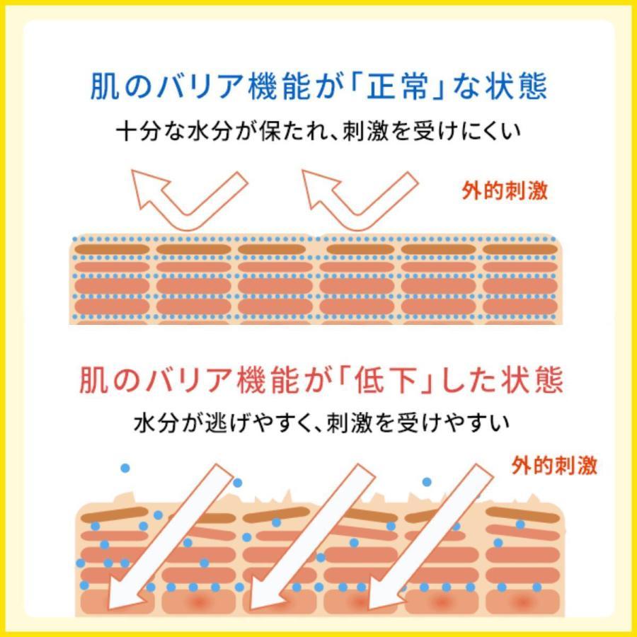 肌〇 HADAMARU ( 洗顔石鹸 / 敏感肌 / 赤ちゃん / 低刺激  / 保湿 / 固形石鹸 ) ナチュラルフェイスソープ 60gネット付き|hadamaru|06