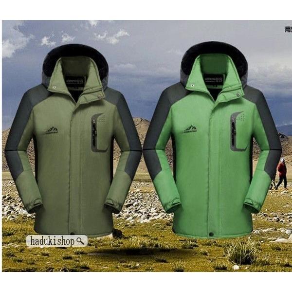 スノーボードウェア スキーウェア マウンテンジャケット 登山用 アウトドア ジャケット 防風 防寒 メンズ レディース 大きいサイズ ファッション|hadukishop|13