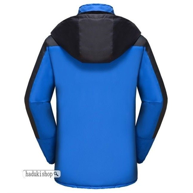 スノーボードウェア スキーウェア マウンテンジャケット 登山用 アウトドア ジャケット 防風 防寒 メンズ レディース 大きいサイズ ファッション|hadukishop|16