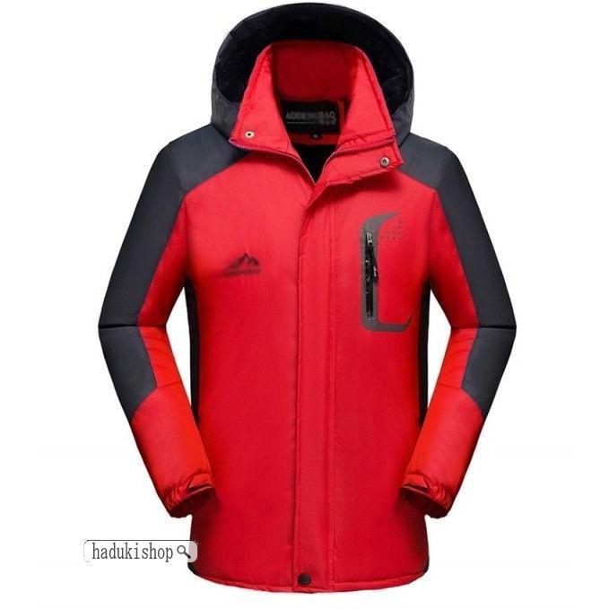 スノーボードウェア スキーウェア マウンテンジャケット 登山用 アウトドア ジャケット 防風 防寒 メンズ レディース 大きいサイズ ファッション|hadukishop|18