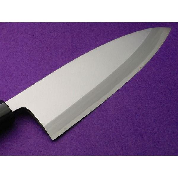 包丁 出刃包丁サイズ165mm、業務用家庭用料理包丁 haganedo 03