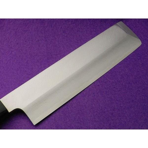 包丁 薄刃和包丁 サイズ150mm 料理用包丁|haganedo|03