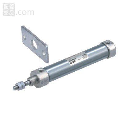 SMC:エアシリンダ(オートスイッチなし) 型式:CJ2F16-175Z(1セット:10個入)