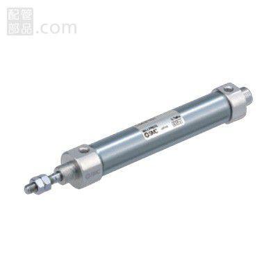 SMC:エアシリンダ(オートスイッチなし) 型式:CJ2E16-75Z(1セット:10個入)