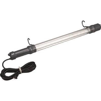 ハタヤリミテッド:ハタヤ 防雨型LEDフローレンライト 約10W 電線5m クリアレンズタイプ LJW-5 型式:LJW-5