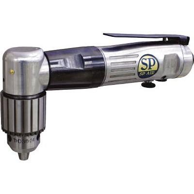 エス.ピー.エアー:SP コーナードリル13mm(正逆回転機構付) SP-1513AH 型式:SP-1513AH