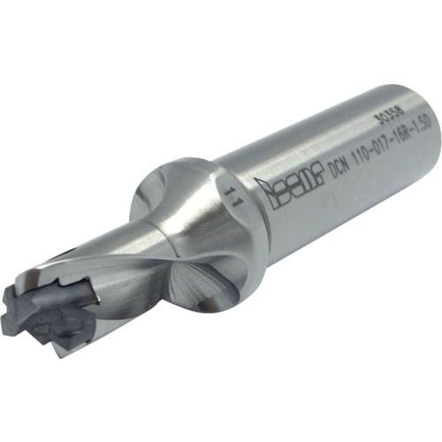 イスカルジャパン:イスカル X 先端交換式ドリルホルダー DCN 080-040-12A-5D 型式:DCN 080-040-12A-5D
