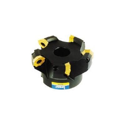イスカルジャパン:イスカル ミーリングカッター E45KTD063-C32-R06 型式:E45KTD063-C32-R06