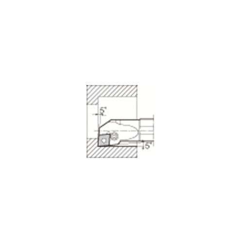 京セラ:京セラ 内径加工用ホルダ S20Q-PCLNR09-27 型式:S20Q-PCLNR09-27
