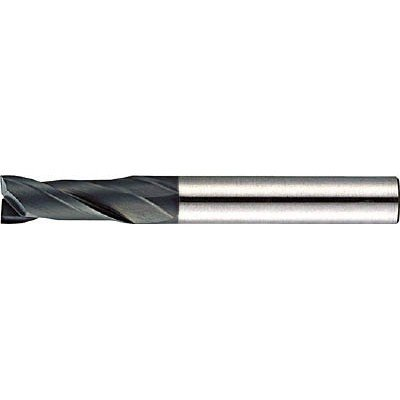 日立ツール:日立ツール ATコート NEエンドミル レギュラー刃 2NER34-AT 2NER34-AT 型式:2NER34-AT