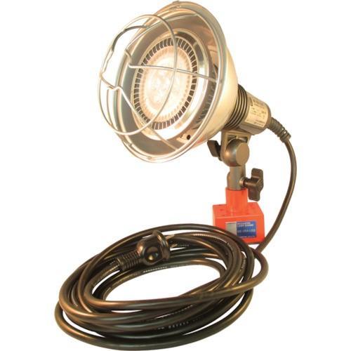 カネテック:カネテック マグネット電気スタンド屋外 ME-5RA-LED 型式:ME-5RA-LED