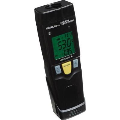 横河メータ&インスツルメンツ:横河 デジタル放射温度計 530-05 型式:530-05