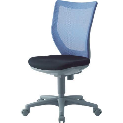 アイリスチトセ:アイリスチトセ オフィス回転チェアー BIT-MXシリーズ BIT-MX45M0 BL/BK 型式:BIT-MX45M0 BL/BK