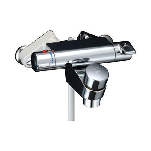 LIXIL(INAX):シャワーバス水栓 ヴィラーゴ 型式:BF-2141TSD