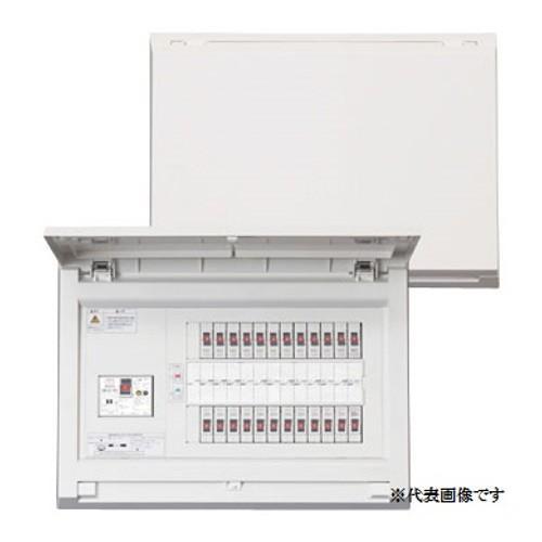 テンパール工業:スタンダード住宅用分電盤(扉付) 型式:MAG36222
