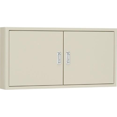 日東工業:盤用キャビネット露出木製基板300 型式:B30-57C