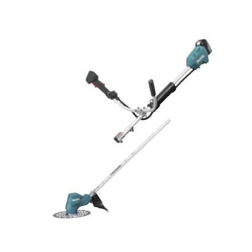 マキタ:充電式草刈機(分割棹) 型式:MUR186UDZ
