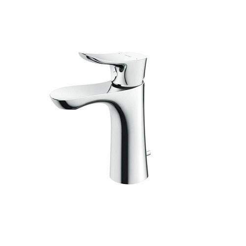TOTO:台付シングル混合水栓 型式:TLG01302J