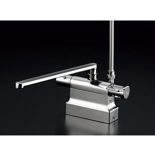 TOTO:台付サーモスタット混合水栓 型式:TMGG46EZ