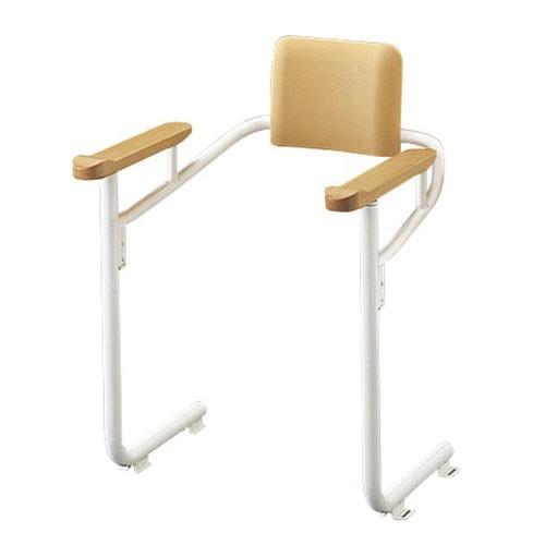 TOTO:トイレ用手すり(システムタイプ) 型式:EWCS222-8