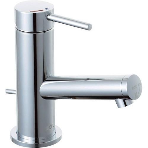 LIXIL(INAX):シングルレバー混合水栓 型式:LF-FE340SYN