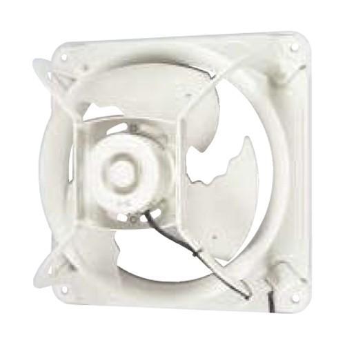 三菱電機:産業用有圧換気扇 低騒音型 排気専用 型式:EWF-45ETA