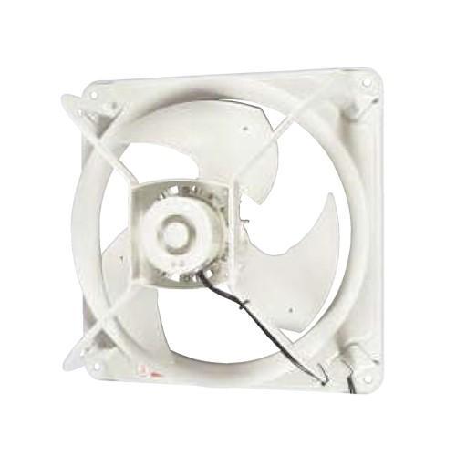 三菱電機:産業用有圧換気扇 低騒音型 排気専用 型式:EWG-50DTA