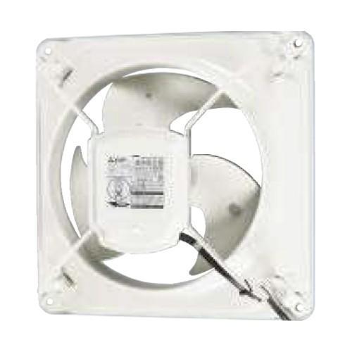 三菱電機:産業用有圧換気扇 低騒音型 給気専用 型式:EWG-40CSA-Q